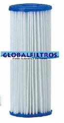 Elemento Filtrante Lavável para Filtro de Água de Caixa d