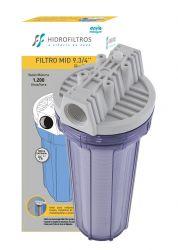 Filtro para Entrada de Máquinas de Lavar Hidro Filtros 9.3/4