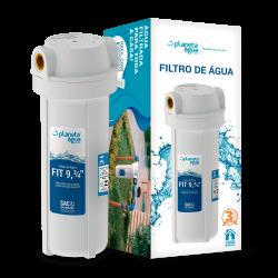 Filtro para Cavalete/ Caixa d' Água FIT230 POE - Rosca 1/2