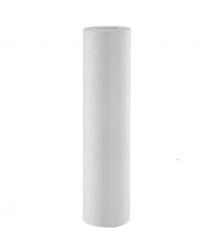 """Refil Polipropileno S/ Acab. para Filtros 9""""3/4 - 10 micras"""