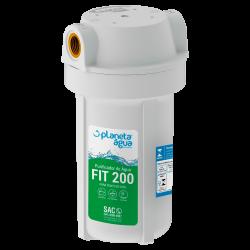 Filtro de Água Fit 200 para Pias, Bebedouros e Máquinas Café