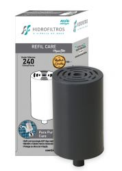 Refil para Filtro de Chuveiro e Ducha Care / Acqua Star